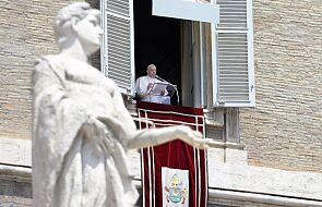 Papież apeluje o przezwyciężenie kryzysu w regionie Tigraj w Etiopii