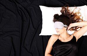 Słuchanie muzyki przed snem, może pogorszyć jego jakość