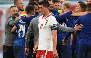 Polska przegrała ze Słowacją 1:2