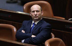 """Nowy premier Izraela. """"Były komandos, milioner, ortodoksyjny żyd"""""""