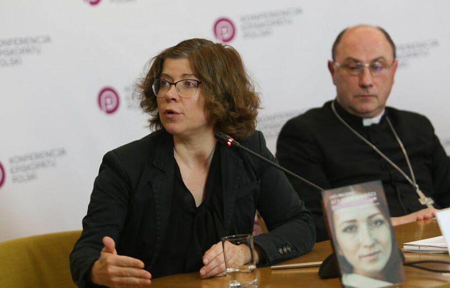 Marta Titaniec prezesem zarządu Fundacji Świętego Józefa KEP