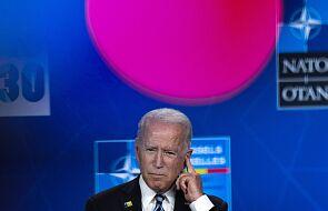 Biden o Putinie: inteligentny, twardy i jest godnym przeciwnikiem