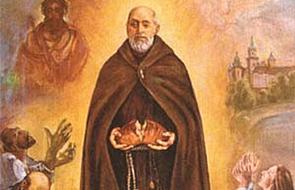 Być dobrym jak chleb – św. Brat Albert