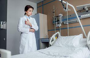 Lekarze alarmują. W leczeniu raka płuc cofnęliśmy się aż o 12 lat