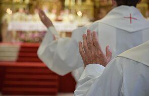 Od 1października w Polsce wchodzą zmiany w formacji przyszłych księży