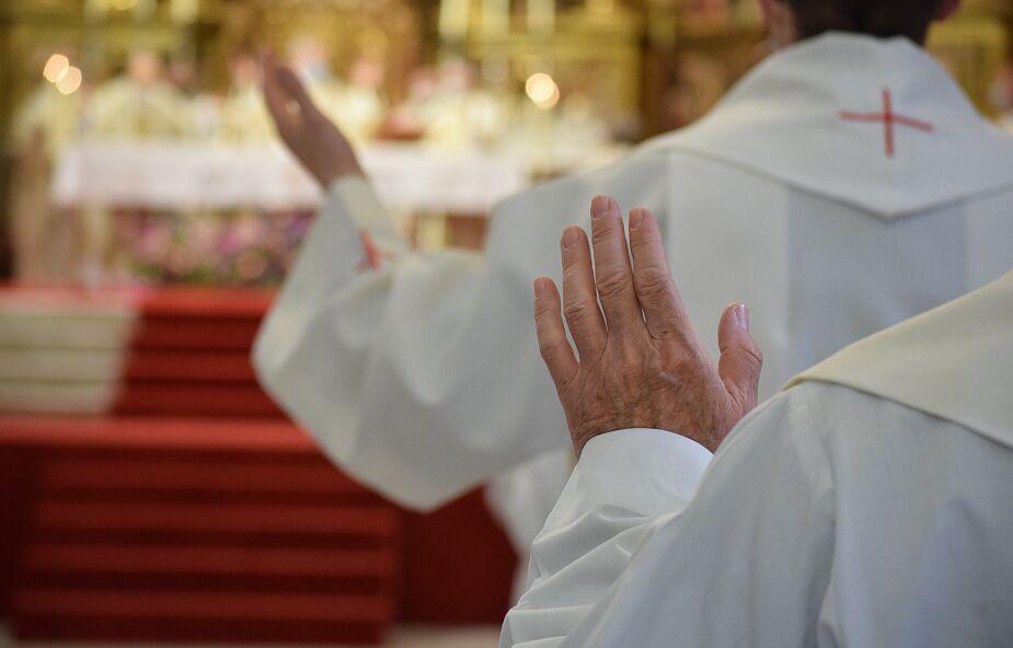 Od października w Polsce wchodzą zmiany w formacji przyszłych księży