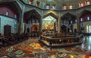 Biskupi poświęcą Bliski Wschód Świętej Rodzinie