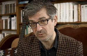 Fabrice Hadjadj: ojcostwo to przygoda, która ma swoje wzloty i upadki