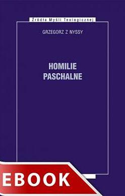 Homilie paschalne / ZMT
