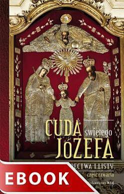 Cuda świętego Józefa cz.4