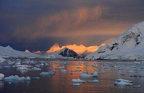 Zanieczyszczenie ozonem na Antarktydzie może przyspieszyć zmiany klimatu