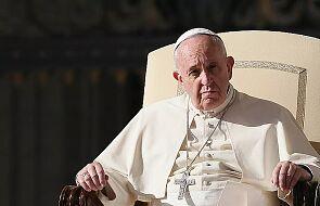 Franciszek: obłuda trawiąca Kościół jest odrażająca