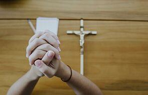 Nie masz czasu na modlitwę? Musisz mieć. To jest nie do przeskoczenia
