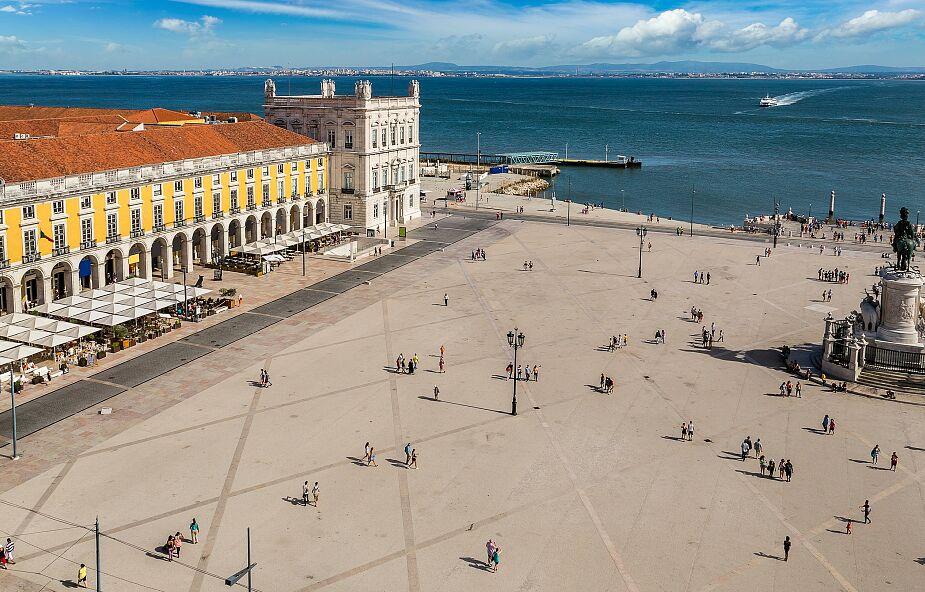 Covid-19. Stolica Portugalii odcięta od świata