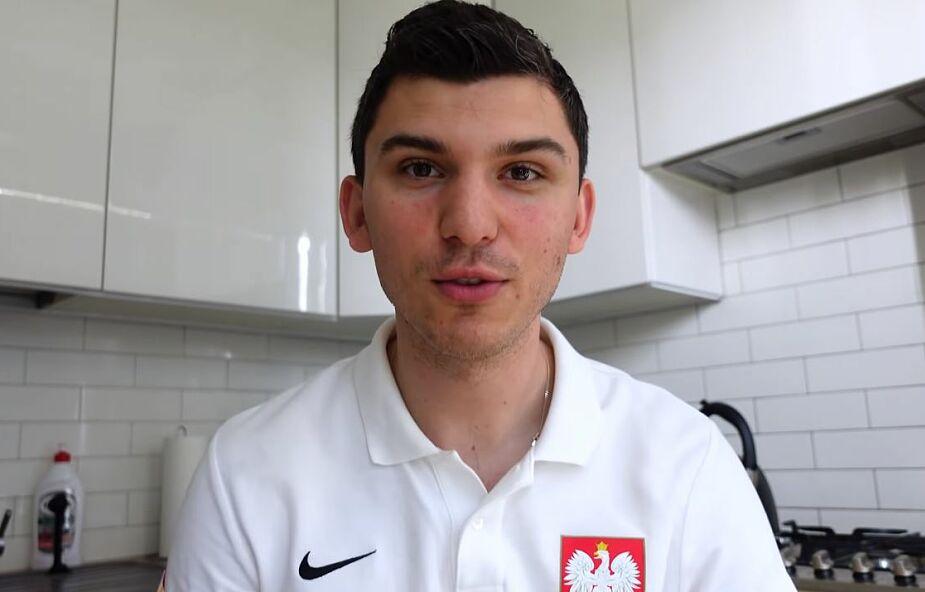 Marcin Zieliński o tym, co daje chrzest w Duchu Świętym