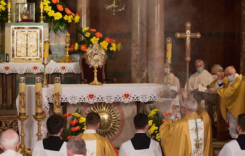 Poświęceni Sercu – zainspirowani Franciszkiem
