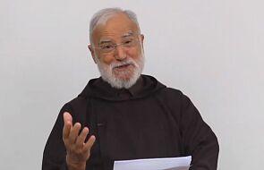 Raniero Cantalamessa OFMCap: to nie człowiek, a Bóg ma być w centrum [WIDEO]