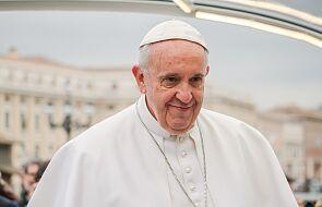 Jutro w Watykanie nie będzie obchodów Bożego Ciała. Papież przeniósł uroczystość na inny dzień