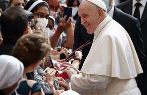 Papież Franciszek zwrócił się specjalnie do polskiej młodzieży