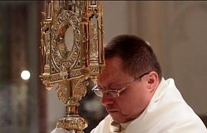 Abp Ryś: dlaczego wychodziliśmy na procesję Bożego Ciała?