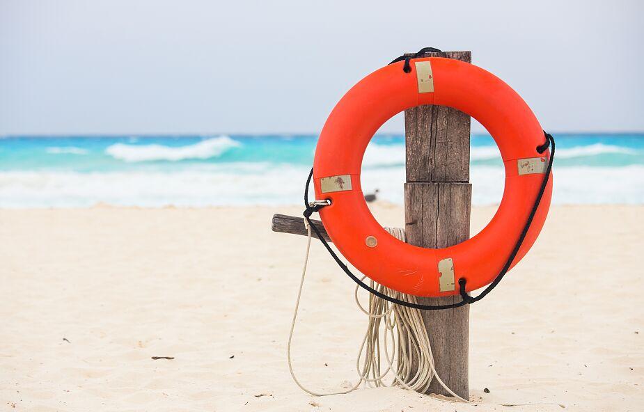 Bezpieczeństwo nad wodą to podstawa. Brawura nie popłaca