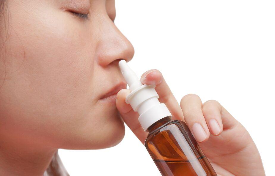 Szczepionka w formie sprayu? Trwają testy kliniczne