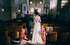 Kryzys ślubów kościelnych w Hiszpanii