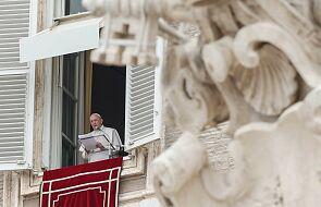 Franciszek: Chrystus pragnie, aby każdy z nas żył