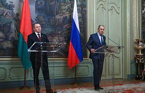 Sankcje Unii Europejskiej wobec Białorusi za incydent z samolotem
