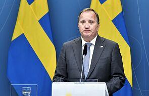 Premier Szwecji Stefan Loefven odwołany. To pierwsza taka sytuacja w historii