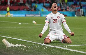 Euro 2020. Dania i Austria awansowały. Klęska Rosji