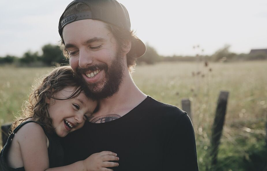 Darujmy sobie mit lepszego ojca