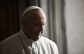 Papież Franciszek zwrócił się do pogorzelców z Nowej Białej