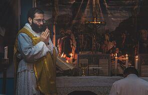 """Liturgia stała się """"skostniała i niezrozumiała, obrosła mchem"""". Dlatego sobór dokonał zmiany"""