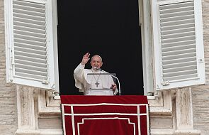 Papież Franciszek o tym jak Duch Święty działa w Kościele