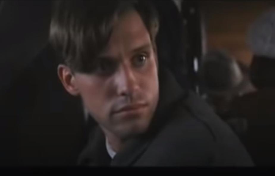 Znany aktor chce zostać księdzem