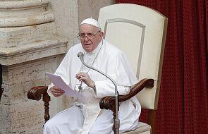 Papież: wynajęcie zabójcy w celu rozwiązania problemu – to jest aborcja!