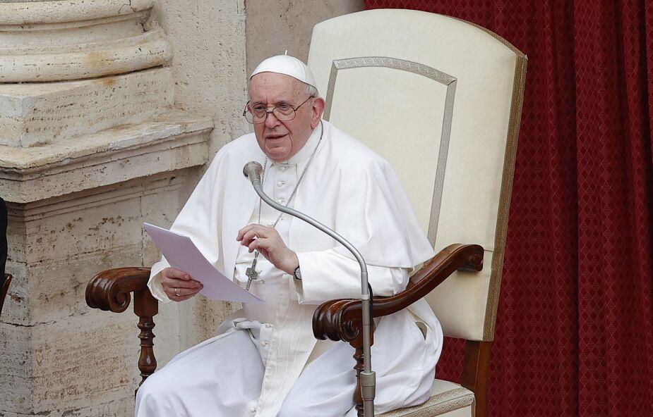 """Papież napisał wstęp do książki Benedykta XVI """"Prawdziwa Europa. Tożsamość i misja"""""""