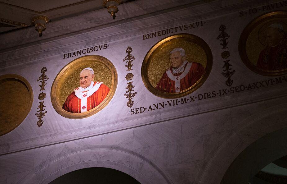 Jaką niespodziankę przygotowano na 70. rocznicę święceń kapłańskich Benedykta XVI?