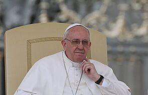 Papież: pomagając bezdomnym, służycie Chrystusowi