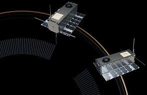 Za kilka dni polskie satelity polecą w kosmos