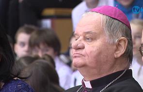 Biskup Tadeusz Rakoczy stracił honorowe obywatelstwo Oświęcimia