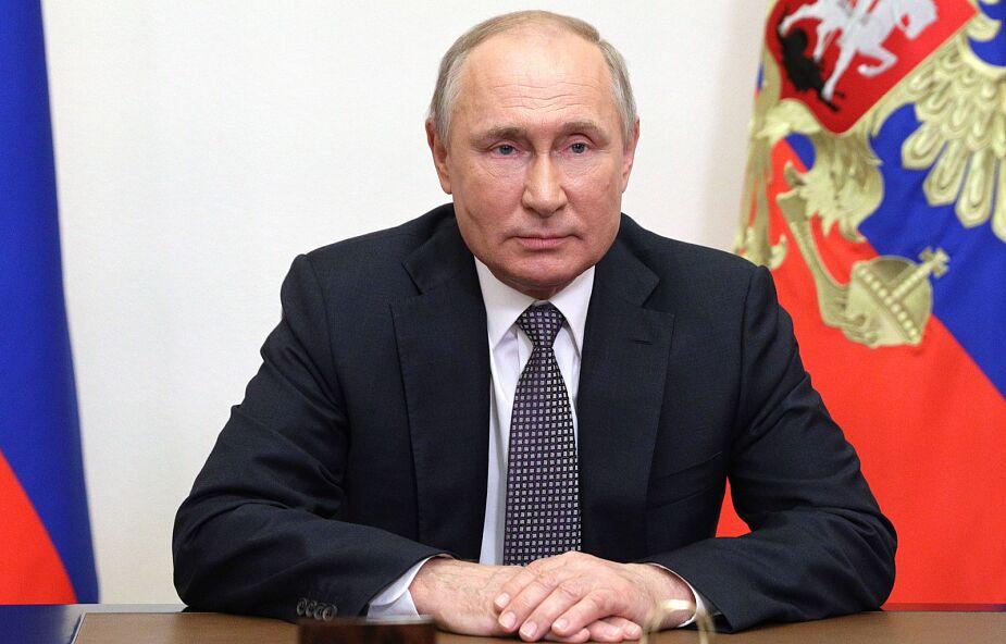 Nie będzie szczytu UE-Putin? Przeciwkom.in. Polska i kraje bałtyckie