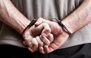 Protasiewicz i jego partnerka przeniesieni do aresztu domowego