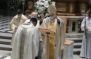 Pierwsze święcenia po 11-stu latach w małej hiszpańskiej diecezji