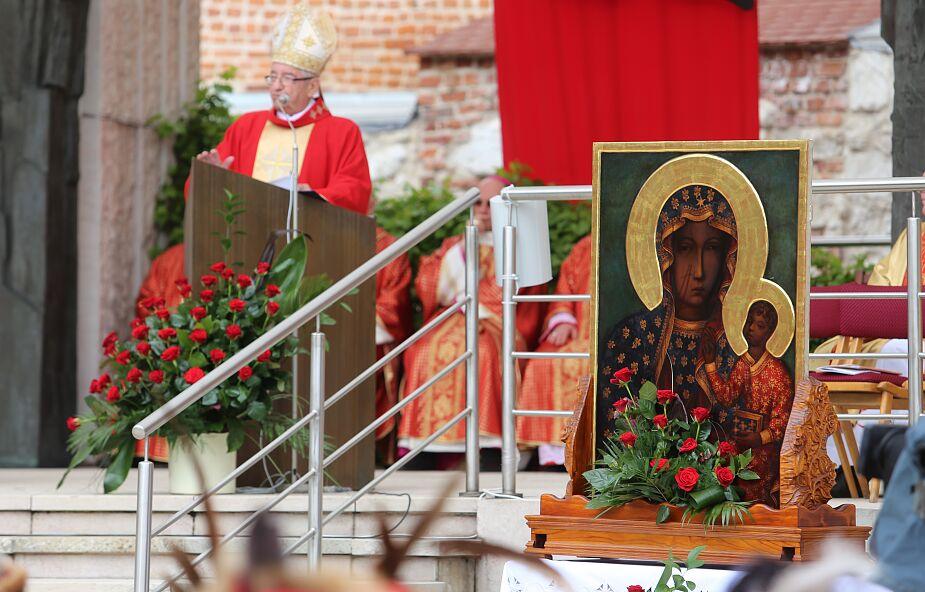 Kościół to nie jest dwór w Bobrówce