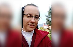 Bielsko-Biała: redemptorystka złożyła śluby wieczyste