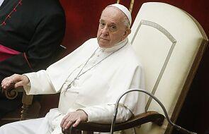 Papież do prawosławnych: przełammy uprzedzenia, przezwyciężmy rywalizację