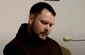 Kraków. Modlitwa w intencji osób wykorzystywanych seksualnie