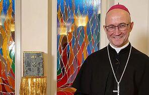 Bp Galbas: można całe życie iść za Chrystusem i nie zrobić w Jego stronę jednego kroku